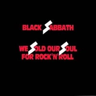 BLACK SABBATH   WE SOLD OUR SOULS   NEW CD BOXSET