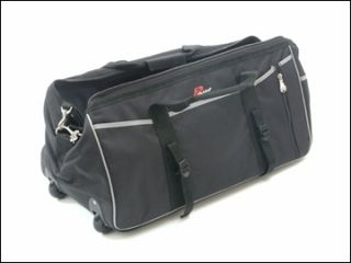 Plano 27 Toolbag On Wheels 513005 Tool Holdall