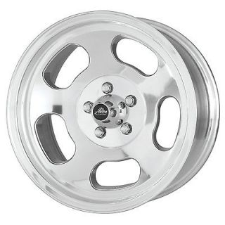 15x8 American Racing Ansen Sprint Polished Wheel/Rim(s) 5x127 5 127