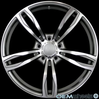 19 2013 M5 Style Wheels Fits BMW E65 F01 745i 745LI 750i 750LI 760i