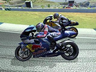 MotoGP Ultimate Racing Technology Xbox, 2002