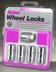 MCGARD 24205 Wheel Lug Nut Lock