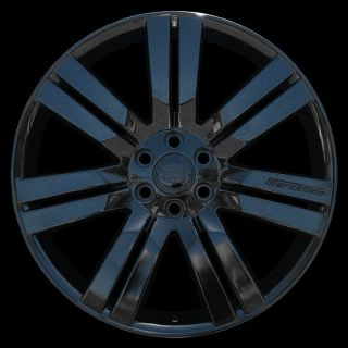 2013 CHEVY SILVERADO 24 WHEELS RIMS FIT 2007 2008 2009 2010 2011 TAHOE