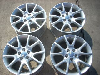 17 2013 Dodge Dart Factory Wheels Rim