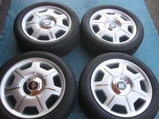 21 Rolls Royce Phantom Wheels Rims Tires Original