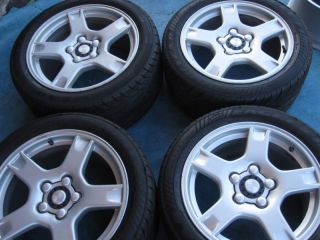 17 18 Chevy Corvette C5 Wheels Rims Tires