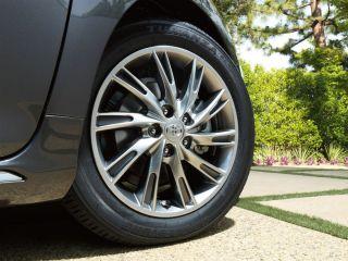 2012 Genuine Toyota Camry 17 10 Spoke Alloy Wheels New Factory