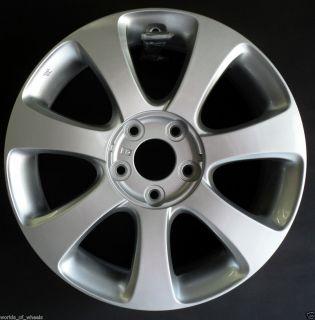 2011 2012 Hyundai Elantra 17 7 Spoke Factory Alloy Wheel Rim H 70807