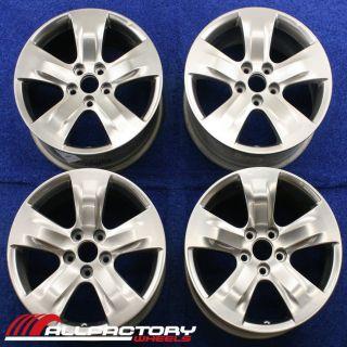 Acura MDX 18 2007 2008 2009 Factory Rims Wheels Set of Four Depax