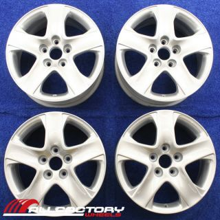 2005 2006 2007 2008 05 06 07 08 Factory Wheels Rims Set 71743