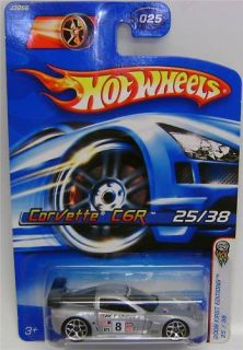 2010 Chevy Camaro SS Silver Hot Wheels Diecast 1 64
