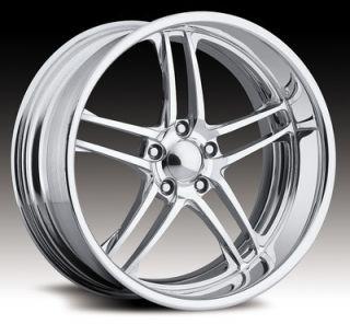 22 Pro Wheels Boost Billet Rims Intro Camaro 2010 Intro Specialties
