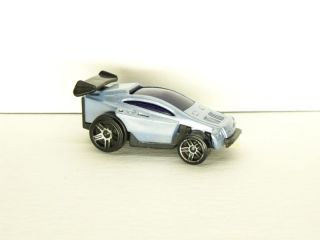 McDonalds Hot Wheels Car Happy Meal Toy 2008