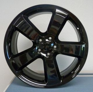 Dodge Charger SRT8 Magnum 300 Tires Wheels Rims Set Package