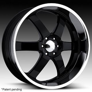 Boss 330 Wheels Rims 24X10 Chevy Silverado Sierra GMC