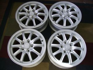 Elantra Sonata Tiburon azera XG 16x6 Factory Alloy Wheels Rims