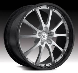 Claus Ettensberger Carbon Fiber C111 18 Wheels SUV Rim