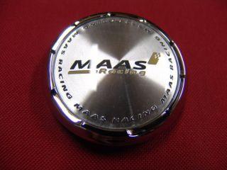 Maas Chrome Center Cap 917K69 Wheel Rim 2 11 16