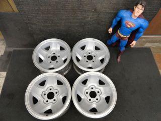 15 Chevy S10 Wheels s 10 Factory GMC Sonoma Rims 98 99 00 01 02 03 04