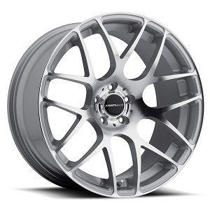 19 Avant Garde M310 Wheels for Porsche 996 997 Turbo Cayman C4S Set