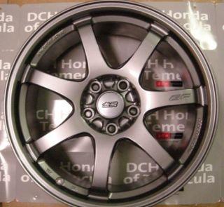 New 18 Honda Civic SI Mugen Rims Genuine
