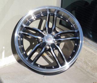 17 REV279 Wheels Chevrolet Cobalt HHR Saturn Pontiac Solstice G5 G6
