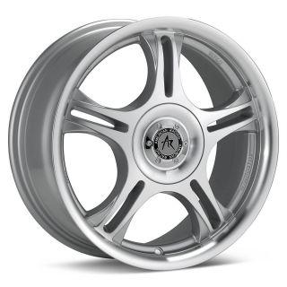 14 inch Estrella Wheels Rims 4x4 5 4x114 3 CTX Prelude Image Optima Le