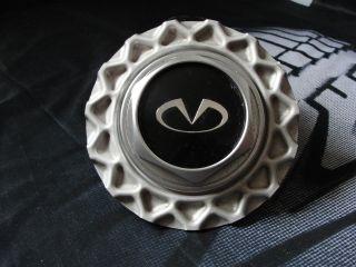 Infiniti BBS Wheels Aluminum 6 Center Cap BBS 09.24.036 BBS 09.23.131