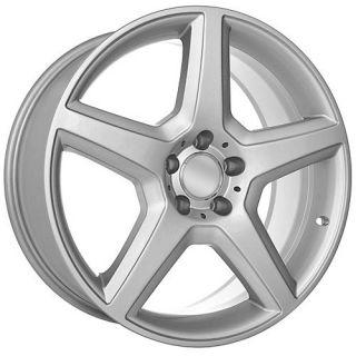 19 AMG ml Class GL Class Wheels Rims Mercedes Benz