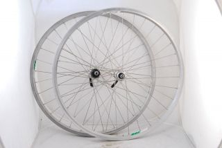 26 Mountain Bicycle Bike MTB Wheels Stheno Rims Suntour XC