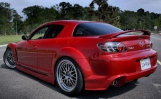 19 Privat Akzent Wheels Rims Fit Civic SI Accord XB Mazda RX 8 07 08