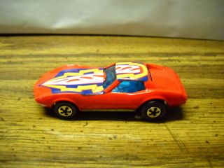 Hotwheels Collectors Choice 30 Car Set Corvette Sting Ray Loose