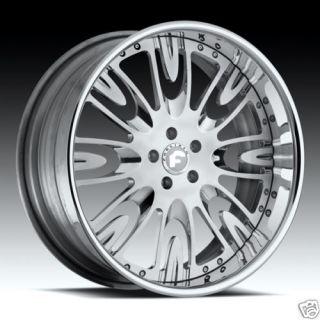 28Forgiato Ovale Rims Wheels with Tires 295 25 28 Escalade Yukon