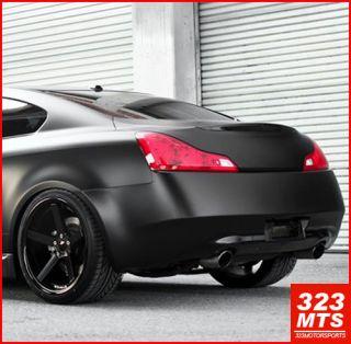 G35 G37 Nissan 350Z 370Z Rims Stance SC5 Staggered Wheels Rims