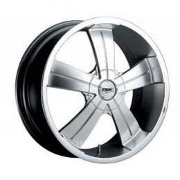 18 Silver TSW S5 Wheels Rims 5x120 5 Lug BMW 3 Series E36 E46 325 330