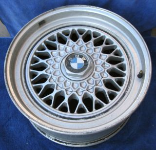 635csi M6 E28 535i M5 OEM Metric TRX 415mm BBS RZ Forged Wheels Rims