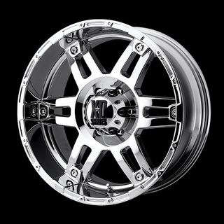 CHROME WITH 295 70 17 TOYO OPEN COUNTRY MTTIRES WRANGLER WHEELS RIMS