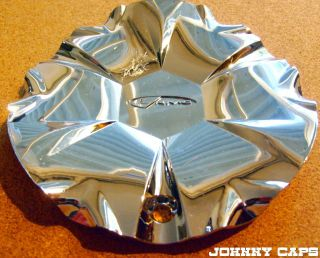 Wheels 11106 Rev A Chrome Center Caps Custom Wheels Rims Cap 1