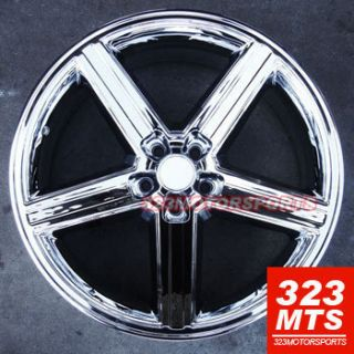 Early Black Friday Wheels Rims Sale 20 IROC Chrome 20 Inch