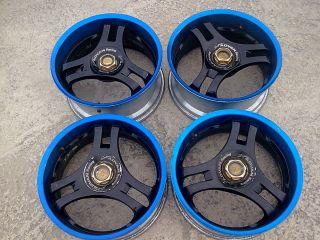 Racing Wheels JDM SA3R 5x114 3 17X7J 17X8J 35 Alloy Rims Wheels