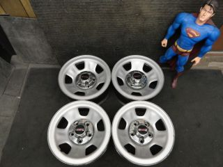 Truck Van Safari Astro Factory Wheels Sierra Silverado 5on5 Rims 85 00
