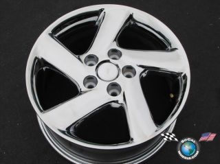 Mazda 6 3 5 Miata Millenia 626 Factory 16 Chrome Wheels OEM Rims 64856