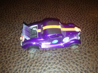 Hot Wheels Purple Classic 36 Ford Coupe 1968 Mattel Inc Toy Car