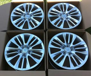 M45 M37 M35 Q45 G35 M56 Alloy Rim Wheel G37 19 17 16 New