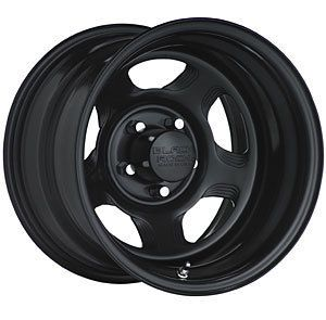 Black Rock 941671240 Dune 941 Series Wheel
