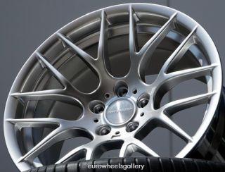 Garde M359 Wheels For BMW M6 M5 530 545 550 750 E90 E92 M3 Rims Set