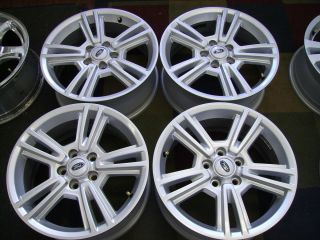 Ford Mustang Fusion Edge 17x7 Factory Wheels Rims