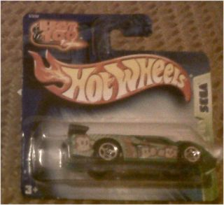 Very RARE Hot Wheels GT Racer Sega Super Monkeyball