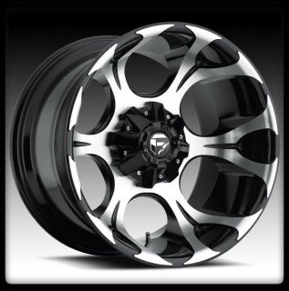 OFFROAD DUNE BLACK MACHINED RIMS NITTO 305 55 20 TERRA GRAPPLER TIRES