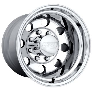 CPP American Eagle 0589 wheels rims 17x8 Fits FORD F150 F250 7x150mm 7